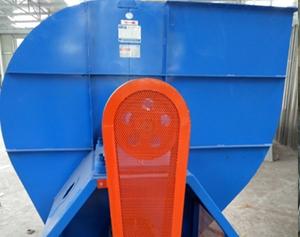 废气处理设备-风机